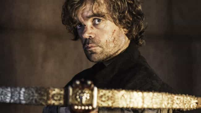 Tyrion Lannister is listed (or ranked) 2 on the list The Most Well-Acted Characters of All Time