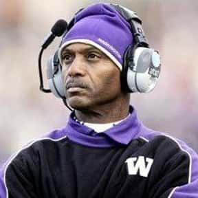 Tyrone Willingham is listed (or ranked) 23 on the list The Worst College Football Coaches of All Time