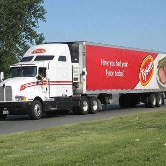 Random Trucking Companies That Hire Felons