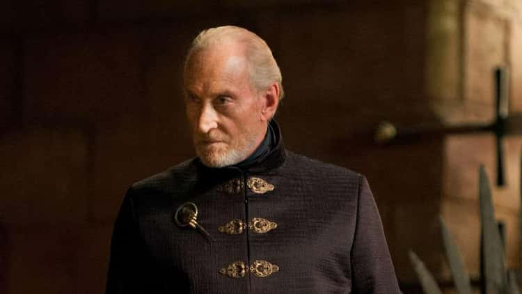 Taurus (April 20 - May 20): Tywin Lannister