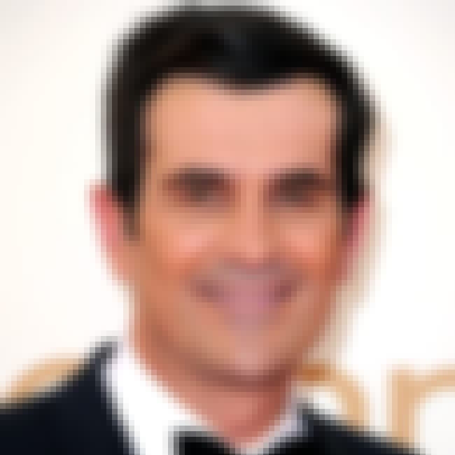 Ty Burrell is listed (or ranked) 1 on the list Famous Southern Oregon University Alumni