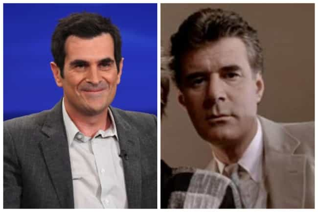 Ty Burrell is listed (or ranked) 2 on the list Who Would Star In 'Ferris Bueller's Day Off' If It Were Made Today?