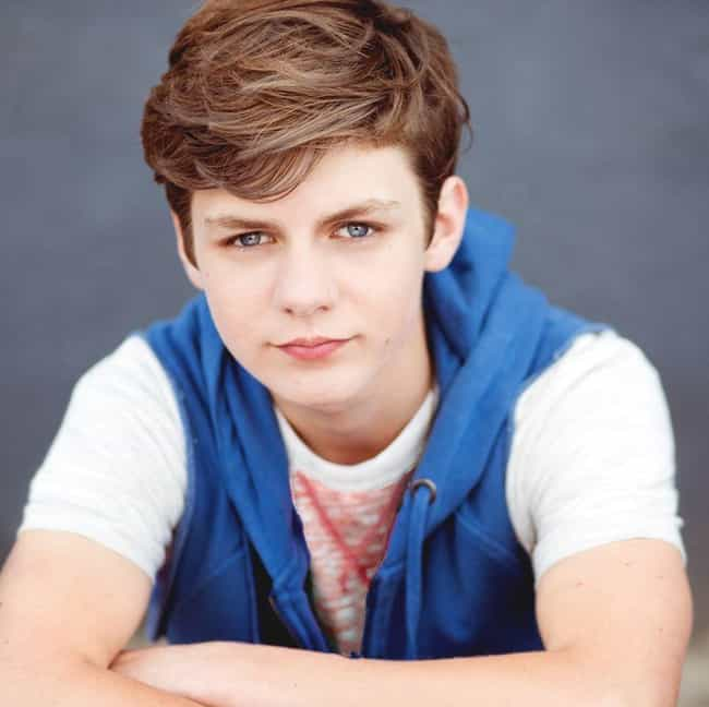 Ty Simpkins is listed (or ranked) 1 on the list Celebrities Turning 18 in 2019