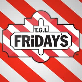 T.G.I. Friday's is listed (or ranked) 10 on the list The Best Bar & Grill Restaurant Chains