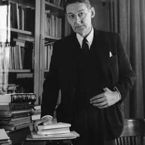 T. S. Eliot is listed (or ranked) 5 on the list The Best American Poets