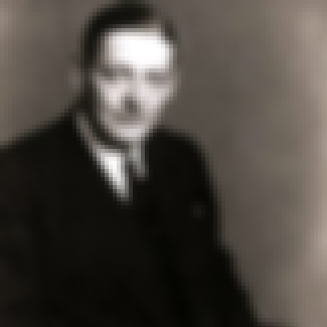 T. S. Eliot is listed (or ranked) 3 on the list List of Famous Literary Critics