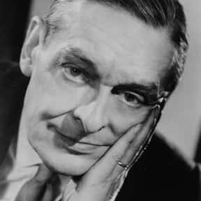 T. S. Eliot is listed (or ranked) 3 on the list The Best Poets of the 20th Century