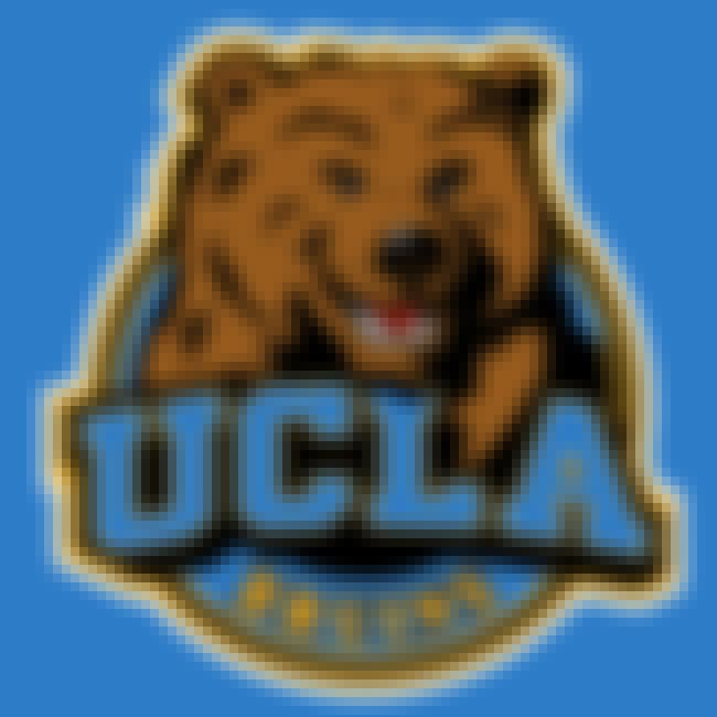 UCLA Bruins men's basketball is listed (or ranked) 1 on the list The Best College Basketball Schools