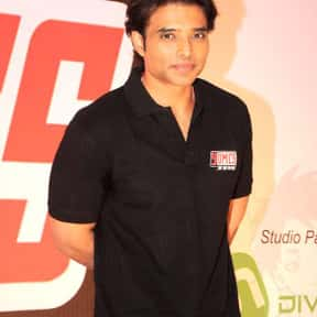 Uday Chopra is listed (or ranked) 6 on the list Full Cast of Dhoom Actors/Actresses