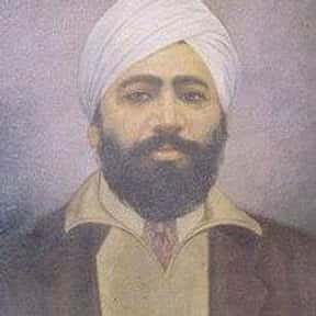 Udham Singh is listed (or ranked) 16 on the list Freedom Fighters of India
