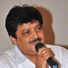 Udit Narayan is listed (or ranked) 8 on the list The Greatest Singers of Indian Cinema