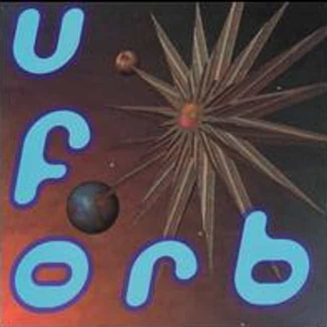 U.F.Orb is listed (or ranked) 2 on the list The Best Orb Albums of All Time