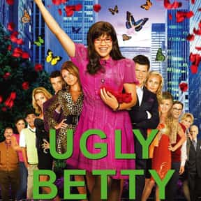 Ugly Betty is listed (or ranked) 2 on the list The Best 2000s ABC Comedy Shows
