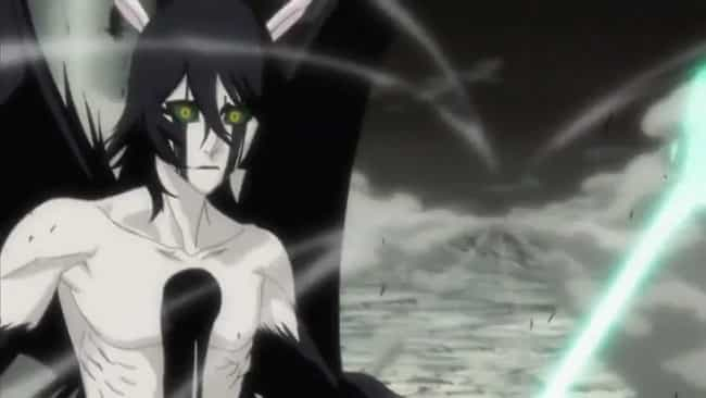 Ulquiorra is listed (or ranked) 3 on the list The 20 Greatest Lawful Evil Anime Characters