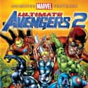 Ultimate Avengers 2 is listed (or ranked) 21 on the list The Best Marvel Studios Movies List