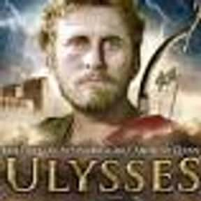 Ulysses is listed (or ranked) 8 on the list The Best Sword and Sandal Films Ever Made