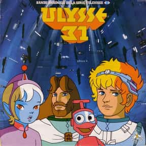 Ulysses 31 is listed (or ranked) 24 on the list The Best 1980s Fantasy TV Series