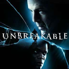Unbreakable is listed (or ranked) 18 on the list The Best Movies About Ivy League Schools