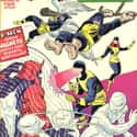 Uncanny X-Men is listed (or ranked) 7 on the list The Best Versions of X-Men