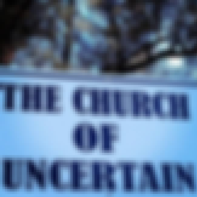 Uncertain is listed (or ranked) 3 on the list Weird Small Towns In Texas You Have To See To Believe