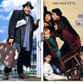 Uncle Buck is listed (or ranked) 20 on the list The Absolute Funniest Movies Of All Time