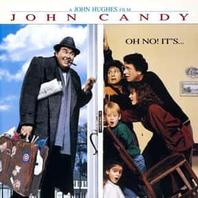 Uncle Buck is listed (or ranked) 17 on the list The Best Comedies Rated PG