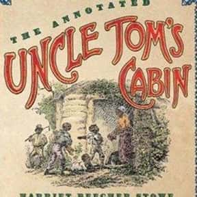 Uncle Tom's Cabin is listed (or ranked) 23 on the list The Greatest American Novels