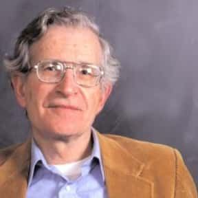 Understanding Power is listed (or ranked) 2 on the list The Best Noam Chomsky Books