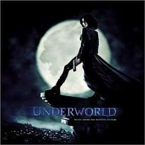 Underworld is listed (or ranked) 14 on the list The Best Female Action Movies, Ranked