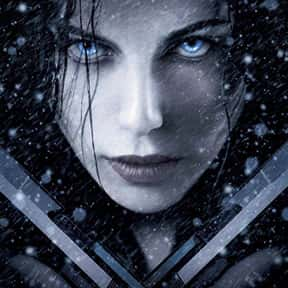 Underworld: Evolution is listed (or ranked) 9 on the list The Greatest Vampire Movies of All Time