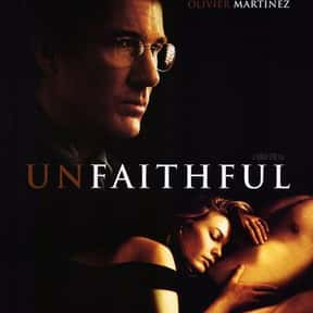 Unfaithful is listed (or ranked) 1 on the list The Best Diane Lane Movies
