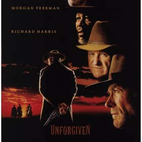 Unforgiven is listed (or ranked) 2 on the list The Best Movies Directed by the Star