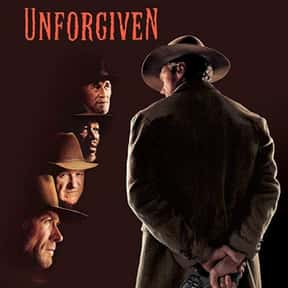 Unforgiven is listed (or ranked) 1 on the list The Best Gene Hackman Movies