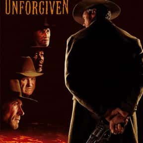 Unforgiven is listed (or ranked) 18 on the list The Best Oscar-Nominated Movies of the '90s