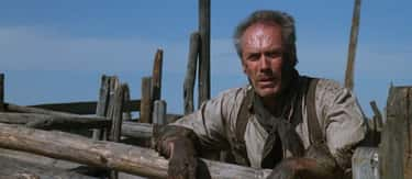 Unforgiven... Yeah, No, The Academy Was Right, It Deserved To Win