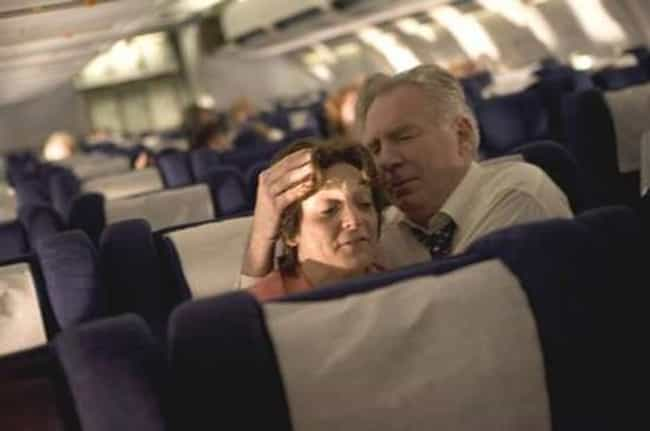 United 93 is listed (or ranked) 4 on the list The Top 10 Films of the Past 10 Years