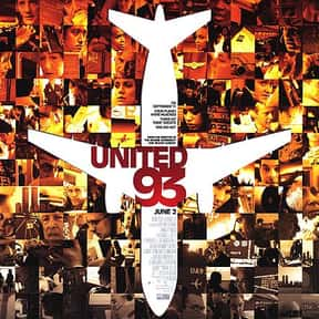 United 93 is listed (or ranked) 2 on the list The Best Movies About 9/11