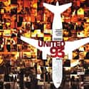 United 93 is listed (or ranked) 25 on the list The Most Patriotic Movies of All Time