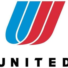 United Airlines is listed (or ranked) 24 on the list List of Melbourne Airport Airlines