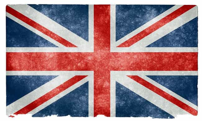 United Kingdom is listed (or ranked) 1 on the list The Countries Of Antarctica