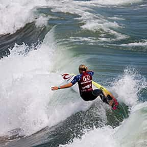 United States of America is listed (or ranked) 11 on the list The Best Countries for Surfing