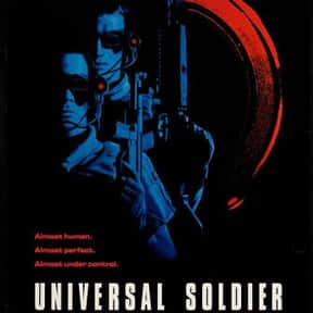 Universal Soldier is listed (or ranked) 2 on the list The Best Jean-Claude Van Damme Movies