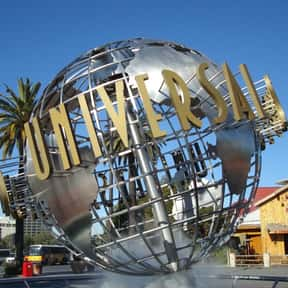 Universal Studios Hollywood is listed (or ranked) 5 on the list The Top Must-See Attractions in Los Angeles