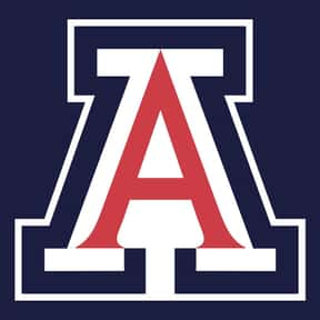 University of Arizona is listed (or ranked) 2 on the list All Pac-12 Schools