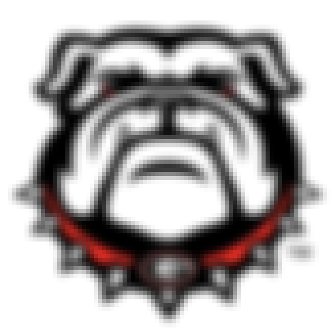 University of Georgia is listed (or ranked) 5 on the list All SEC Schools
