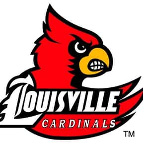 University of Louisville is listed (or ranked) 15 on the list Universities With the Best College Sports Programs