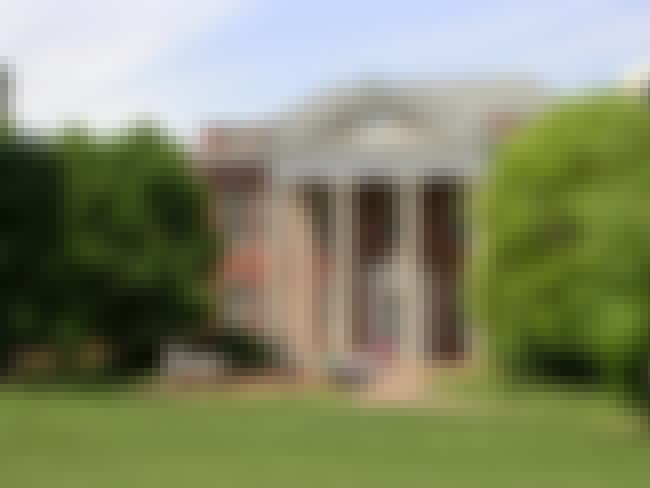 University of Mary Washington is listed (or ranked) 8 on the list America's Best Small Public Colleges