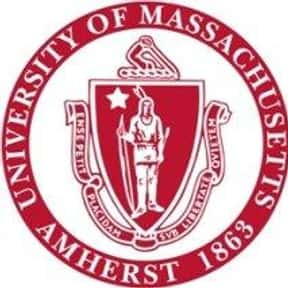 University of Massachusetts Am is listed (or ranked) 6 on the list The Best Colleges for Interior Design
