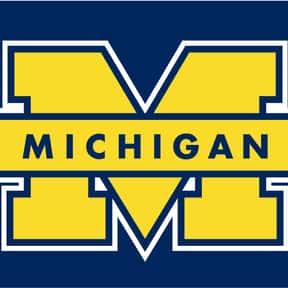University of Michigan is listed (or ranked) 4 on the list The Best Colleges for Aerospace Engineering