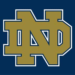 University of Notre Dame is listed (or ranked) 10 on the list The Best Colleges for Aerospace Engineering